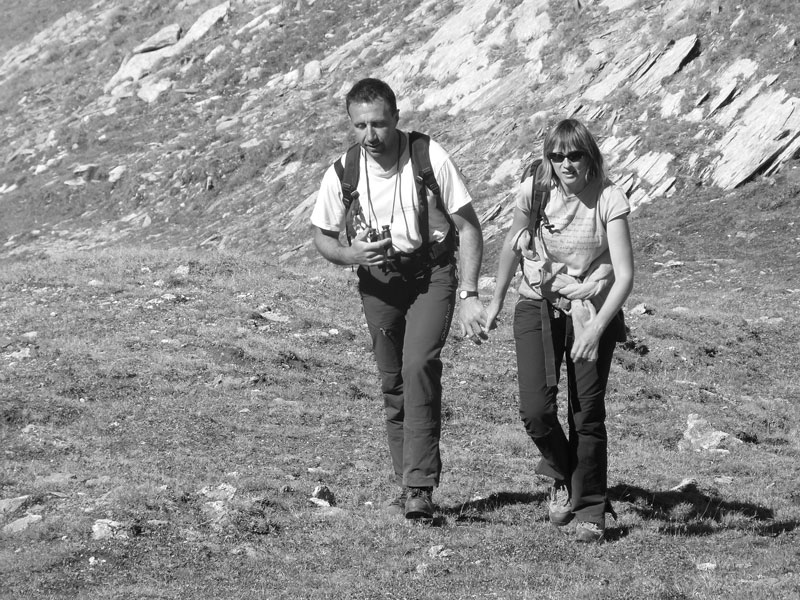 Sylvie et Christian GARCIN